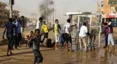 """قتلى في أول أيام """"العصيان المدني"""" في السودان"""
