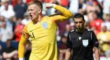 دوري الأمم الأوروبية: بيكفورد يهدي إنكلترا المركز الثالث