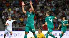 تصفيات أوروبا 2020: ألمانيا تعود بفوز روتيني من بيلاروسيا