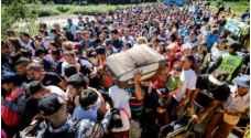 آلاف الفنزويليين يتدفقون إلى كولومبيا غداة قرار مادورو إعادة فتح الحدود