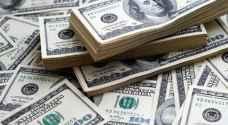 ارتفاع الدولار الأمريكي