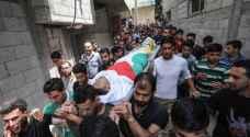 استشهاد 29 فلسطينيا برصاص الاحتلال خلال الشهر الماضي