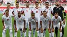 المنتخب الوطني لكرة القدم يلتقي نظيره الإندونيسي الثلاثاء