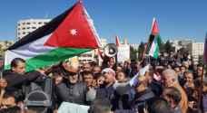 """نقابيون وناشطون ينتقدون """"التجاوزات"""" على حقوق المواطنين في التظاهر - فيديو"""