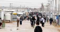 تعرف على حجم التزام المجتمع الدولي للأردن للتعامل مع الأزمة السورية - فيديو