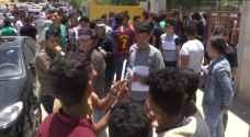 تباين في آراء الطلبة حول امتحان الفيزياء وارتياح عام لامتحان العربي.. فيديو