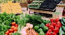 مطالبة بفرض ضريبة مرور على المنتجات الزراعية السورية عبر الأردن