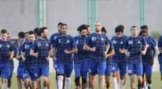 بحلم الأسيوية.. الوحدات يواجه العهد اللبناني الإثنين في نصف النهائي