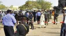 30 قتيلاً في هجوم انتحاري في نيجيريا