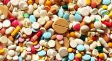 """""""الغذاء والدواء"""" لن تعرض قوائم جديدة لـ """"أسعار الأدوية"""""""