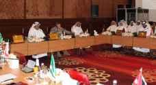 """اجتماع عسكري """"أردني خليجي مصري أمريكي"""" في الكويت"""