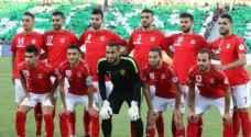 الجزيرة والجيش السوري يلتقيان بالكأس الآسيوية الثلاثاء