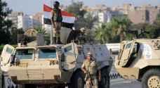 """""""الجيش والداخلية"""" يعلنان حالة الاستنفار القصوى في مصر"""