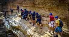 الحكومة تنشر تعليمات أسس وشروط تنظيم رحلات المغامرات في الأردن