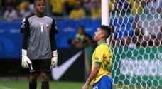 فنزويلا تحرج البرازيل في مباراة الأهداف الملغية.. فيديو