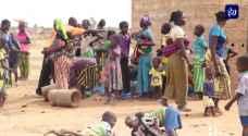الأمم المتحدة تعلن وجود أكثر من 70 مليون لاجئ ونازح في أنحاء المعمورة - فيديو