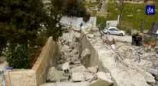 الاحتلال يضاعف من اعتداءاته وإجراءاته القمعية بحق الشعب الفلسطيني.. فيديو
