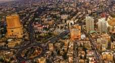 تعرف على ترتيب العاصمة عمان بين المدن الأغلى للمعيشة في العالم