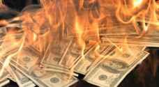 الدب الروسي والتنين الصيني يوجهان ضربة للدولار الأمريكي