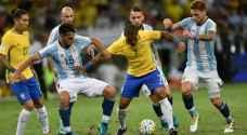 """الأرجنتين تضرب موعدًا مع البرازيل بنصف نهائي """"كوبا أمريكا"""""""