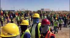 بيان جديد من الخارجية بشأن العاملين الأردنيين في كازاخستان