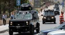 الامن يضبط 16 شخصا من المشبوهين وذوي الاسباقيات في عمان