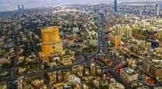 اطلاق مسابقة رسم عن الشباب والبطالة في الأردن