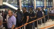"""""""الخارجية"""": عودة عدد من المهندسين الاردنيين في كازاخستان الى عمان فجر الثلاثاء"""