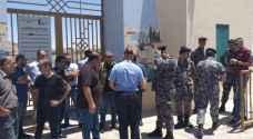 """بلدية الزرقاء تغلق """"حديقة المهندسين"""" بعد وفاة شاب غرقا"""