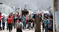لبنان يهدم منازل للاجئين السوريين