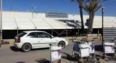 الجيش الليبي يدمر غرفة التحكم بمطار معيتيقة