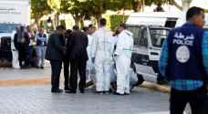 الإرهاب يضرب تونس مجددًا بتفجير انتحاري غربي العاصمة