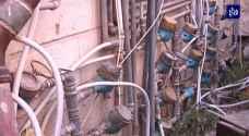 انقطاع الكهرباء يوقف ضخ المياه عن عدة مناطق في الشمال