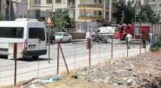 قتلى وجرحى في انفجار سيارة بهطاي التركية