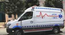 وفاة و8 إصابات بحادثي سير بمنطقتي المحطة والدوار الخامس