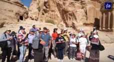 فرص عمل للأدلاء السياحيين