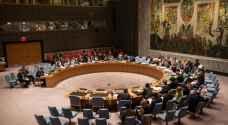 مجلس الامن الدولي يدعو الى وقف لاطلاق النار في ليبيا
