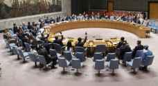 مجلس الامن يدعو الى وقف للنار في ليبيا مع سقوط نحو ألف قتيل