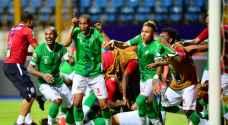 أمم إفريقيا 2019: مدغشقر تواصل مفاجآتها وتبلغ ربع النهائي