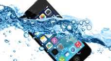 هاتفك سقط في الماء؟ هكذا تنقذه