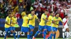 المنتخب البرازيلي يتوّج بلقب كوبا أمريكا للمرة التاسعة في تاريخه