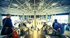 مطار الملكة علياء يستقبل أكثر من 3 ملايين مسافر منذ بداية العام