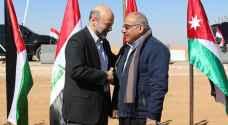 الحكومة العراقية تصادق على مد أنبوب النفط من البصرة الى العقبة