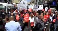 """حملة توجه إنذاراً عدلياً للحكومة الأحد بخصوص """"اتفاقية الغاز"""" - فيديو"""