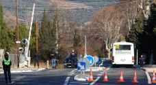 4 قتلى بينهم 3 أطفال في تصادم قطار بسيارة في شرق فرنسا