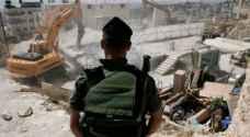 مسؤولون فلسطينيون يحذرون من خطط للاحتلال لهدم منازل في القدس