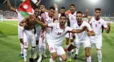 """هذه الدول التي سيواجهها النشامى بتصفيات كأس العالم """"قطر 2022"""""""
