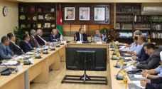 التلهوني يدعو لمحاربة الاشاعات في المجتمع الأردني