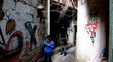 """حكومة نتنياهو: اللاجئون الفلسطينيون يعانون """"العنصرية"""" في لبنان"""