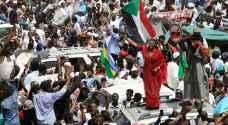 """توقيع وثيقة """"الإعلان السياسي"""" بين المجلس العسكري والمعارضة في السودان"""